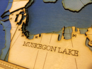 map muskegon lake 02